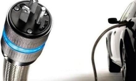 Pace Installs Second EV Charging Unit At Mystic Aquarium