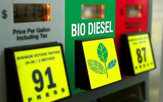 U.S. Imports of Biomass-Based Diesel Increased 12% in 2020