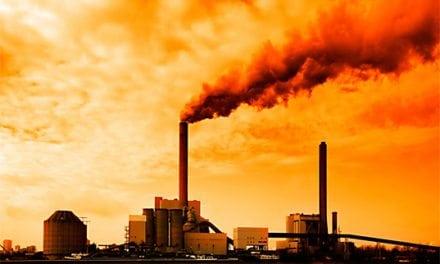 McCarthy of EPA Targeting Climate Change