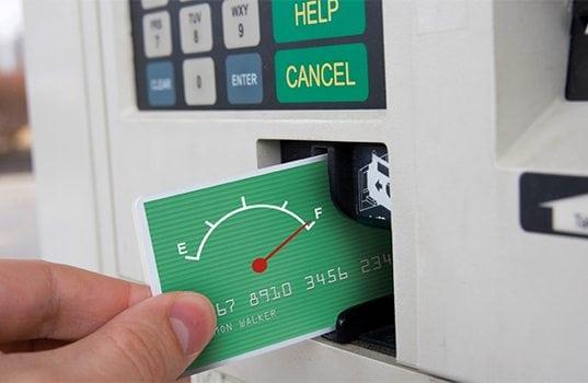 Skimmers Hit Gas Station in Utah