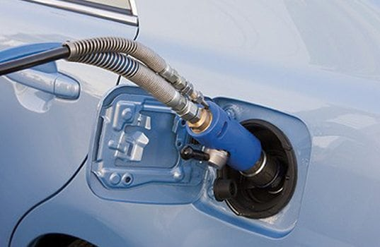 Compressed Natural Gas Station in Tampa is Open to Public; another is Planned