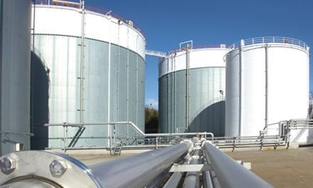 EPA Updates Oil and Gas Standards for Storage Tanks