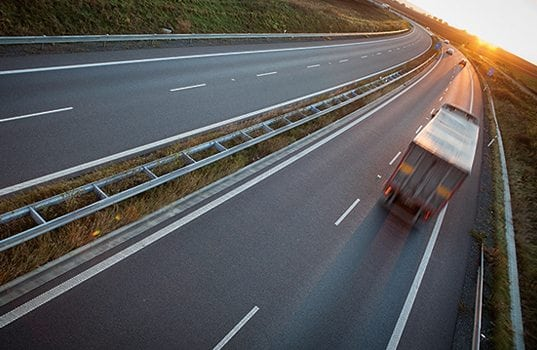 New ATRI Analysis on EVs and Highway Trust Funds