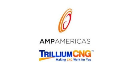 AMP Trillium to Build Seven Public CNG Stations in Texas