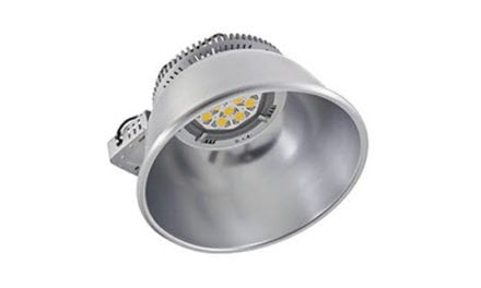 Cree Breaks Performance and Affordability Barriers for High Bay Luminaire Market