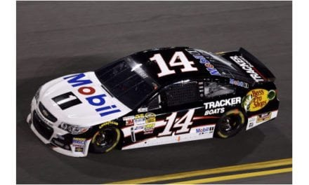 NASCAR Converting Fleet Lubricants to Exxonmobil's Mobil 1 and Mobil Delvac Brands to Increase Fuel Efficiency
