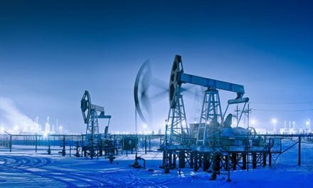 API: Cold Weather Drives up Petroleum Demand in January