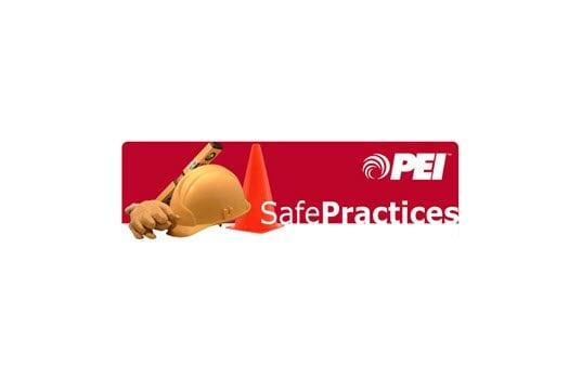 PEI Safe Practices