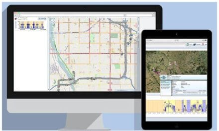 Touchstar Launches Cloud-Based Telematics and Fleet Tracking Solutions