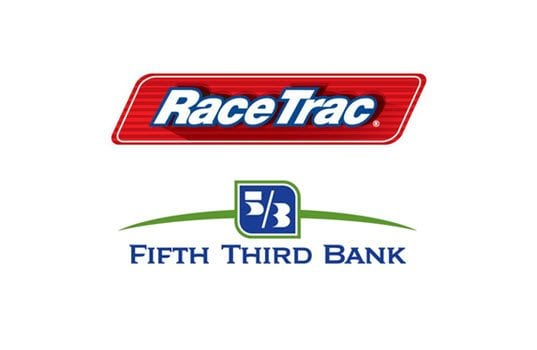 Fifth Third Bank Completes Installation of 228 ATMs at RaceTrac Stores in Georgia and Florida