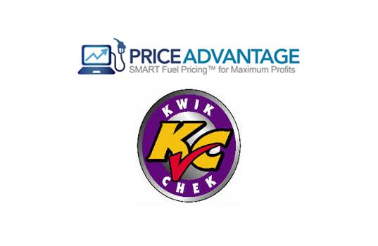 Kwik Chek & McCraw Oil Company Choose PriceAdvantage SMART Fuel Pricing