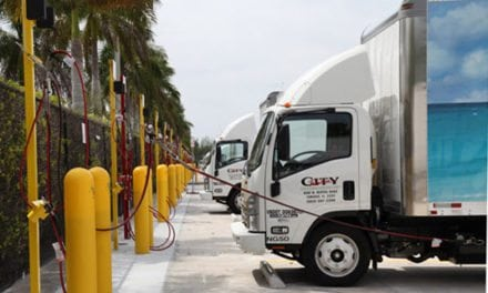 City Furniture Converting Delivery Fleet to Compressed Natural Gas