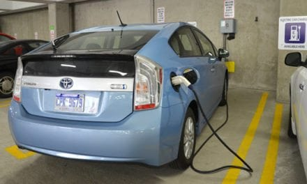 "Which U.S. Cities Are Driving Demand for ""Green"" Cars?"