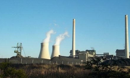 Policy Brief: Trump Rolls Back Clean Power Plan, Reviews CAFE Standards