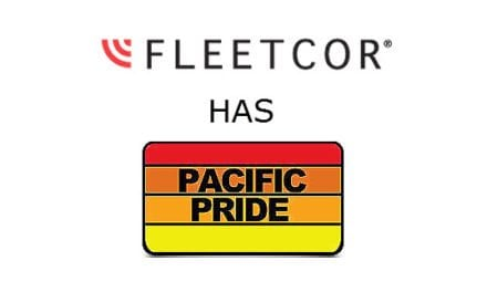 WEX, Inc. Divests of Pacific Pride Services