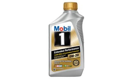 ExxonMobil Introduces SAE 0W-20 Viscosity Motor Oil to Mobil 1 Extended Performance Product Line