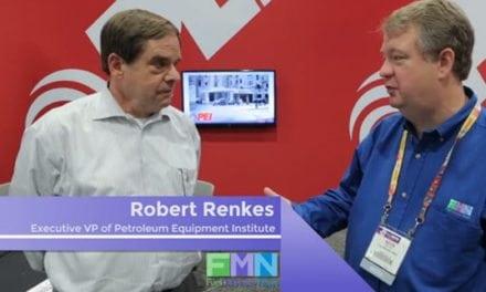 NACS/PEI 2014 Video: PEI's Bob Renkes