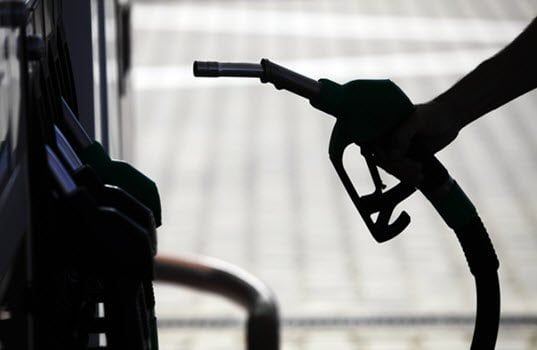 U.S. Gasoline Prices This Thanksgiving are the Lowest Since 2009