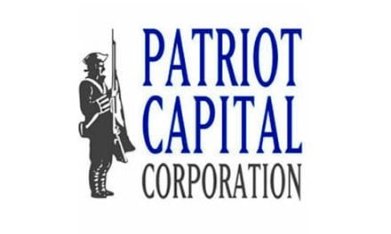 Patriot Capital Corporation Voted Best in the U.S. for Equipment Financing