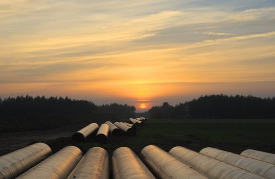Proposed Expansion of Alliance Pipeline Capacity to Chicago Market Hub