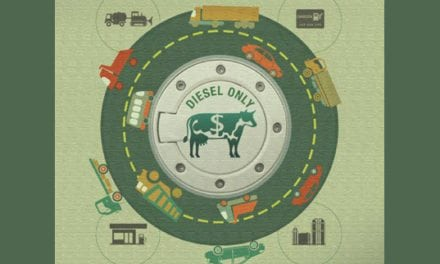 Diesel Becomes a Cash Cow at the Retail Pump