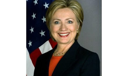 America's Renewable Future thanks Hillary Clinton for meeting with co-chair, discussing RFS
