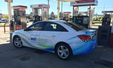 Uncertainty Nothing New for U.S. Biodiesel Industry