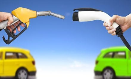 Will Electric Charging Stations Overtake Gas Stations in the UK by 2020?