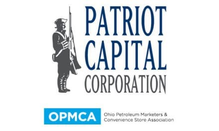 """OPMCA, Patriot Capital Corporation Partner to Present """"Creating Competitive Advantage"""" Webinar for Ohio Fuel Marketers"""