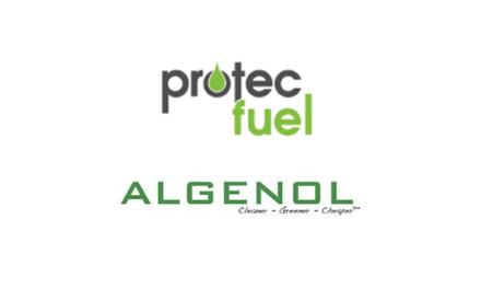 Algenol to Distribute Ethanol Commercially