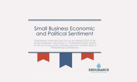Small Business Owners Feel Optimistic about Their Businesses, Yet Bleak on The Economy for The Remainder of 2015