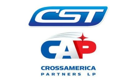 CST Brands Announces Purchase Program for Common Units of CrossAmerica Partners LP