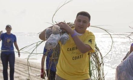 CITGO and the Coalition to Restore Coastal Louisiana Team Up