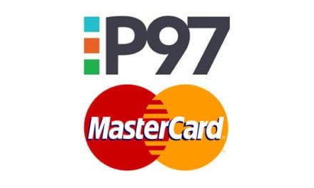 MasterCard and P97 Drive Mobile Payments Innovation Join Forces