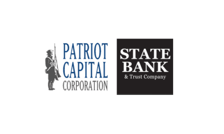 State Bank and Trust Company Acquires Patriot Capital Corporation Equipment Finance Group
