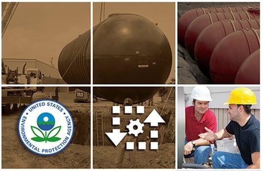 Final EPA UST Rule—What's Left?
