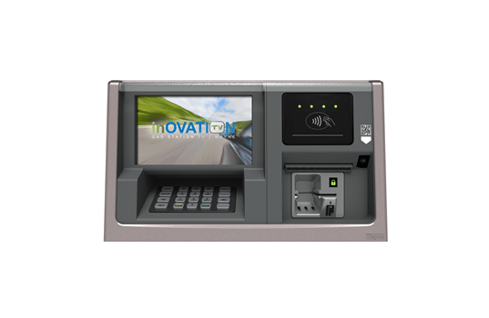 ShoNews: Wayne Fueling Systems Introduces the iX Pay™ Secure Payment Terminal for EMV®