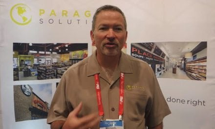 Video Interview: Mike Lawshe, Paragon Solutions