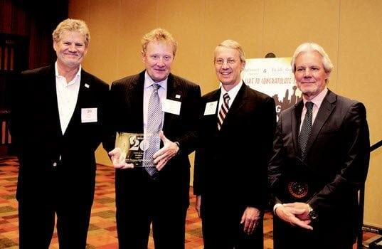 PAPCO, Inc. Honored with Hampton Road Roaring 20 Award