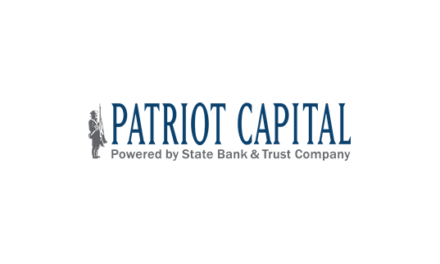 """Patriot Capital Partners with Below-The-Line Club to Present """"EMV: What's the Upside Opportunity?"""" Webinar"""