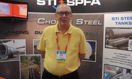Video Interview: Wayne Geyer, Executive Vice-President at STI/SPFA