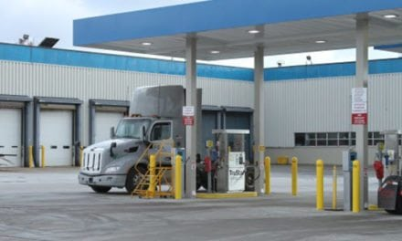 TruStar Energy Completes the Largest Private CNG Fueling Station in North America for FCA US