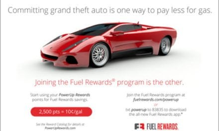 GameStop's PowerUp Rewards Members Can Save on Fuel Through the Fuel Rewards® Program