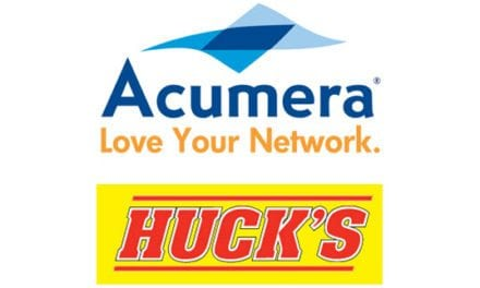 HUCK'S Completes Integration with Acumera's C-Store Connections Package