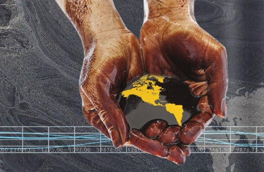 Western Hemisphere Oil Ebbs and Flows