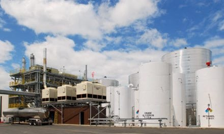 REG Continues Growth with Agreement to Acquire Sanimax Biodiesel Plant