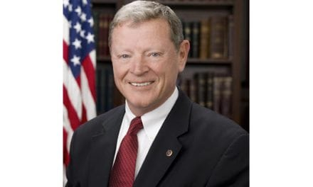 Inhofe Makes Case to EPA for NGVs to be Considered in Volkswagen Settlement Agreement