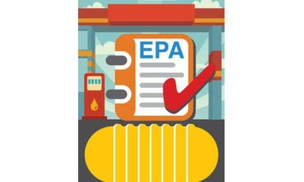 Vendor View: The Letters of the Day are E-P-A