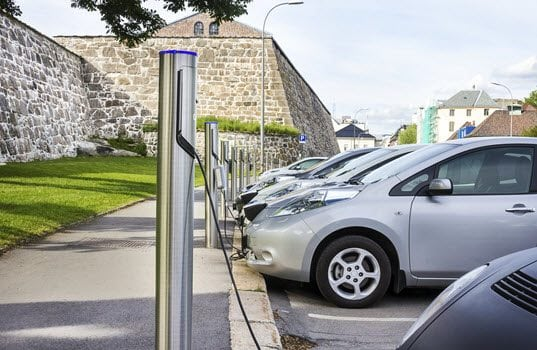 Navigant: Demand-Side Policies are Effective in Driving Plug-In Electric Vehicles Sales