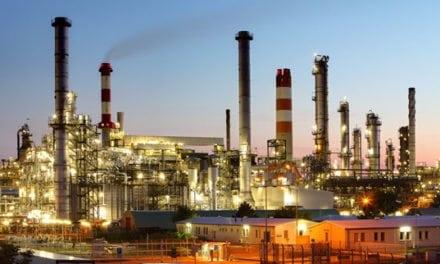 API: Demand for Petroleum Rose in April
